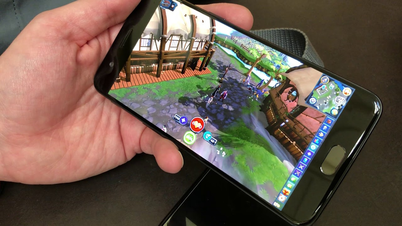 GDC 2018: A Look at 'Runescape' and 'Old School Runescape