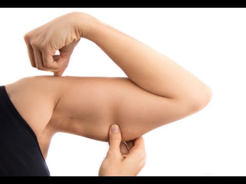 How to Tone Flabby Arms in Six Weeks