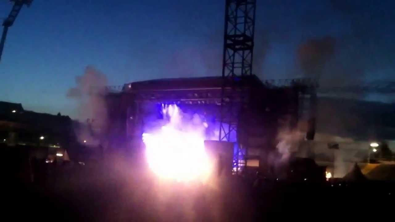 Kassel Feuerwerk