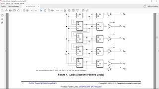 stm32 cubeMX keil Shift Register with SPI (part 1)