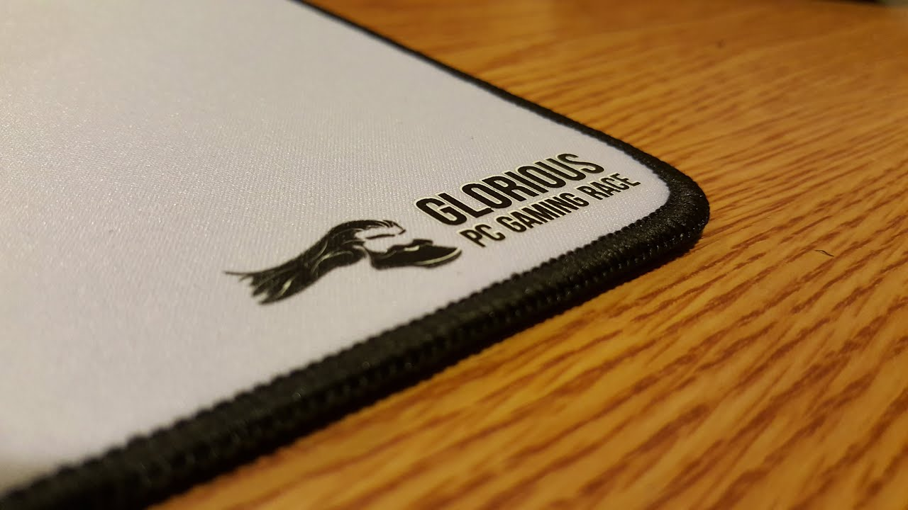 gaming mouse pad review