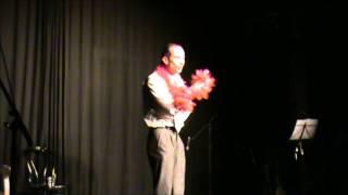 Comedy im Pub - Ralf Berger: Hitler trifft Eva Braun