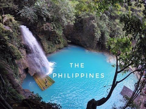 Travelling The Philippines | Cebu & Bohol