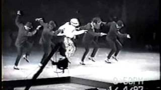 PART-3 Michael Jackson in Hawaii, entire concert in1997