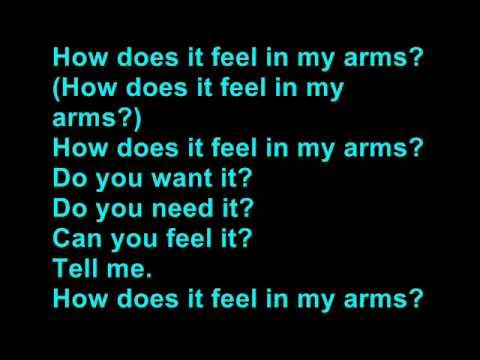 Kylie Minogue - In my arms (+ lyrics)