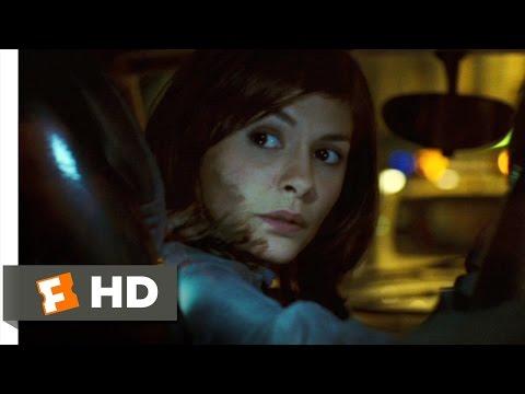 The Da Vinci Code (4/8) Movie CLIP -...