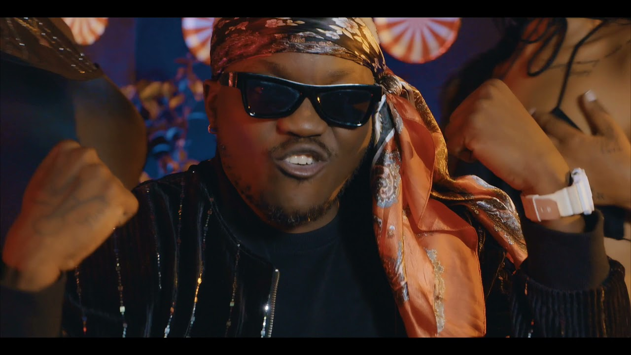 Download Dully Sykes x Dj Benny - Biggie (Official Video)