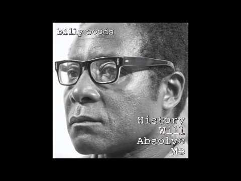 Billy Woods - Pompeii (prod. by Willie Green)