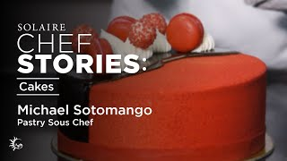 Chef Stories: Cakes