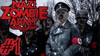 Repeat youtube video [Sniper Elite: NZA #1] ซอมบี้ที่รัก