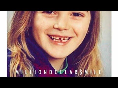 Loredana - Million Dollar Smile LYRICS