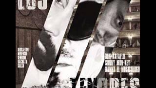 Mix de Dembow y Dominican Reggaeton LOS TRES TENORES MIXTAPE (Sonny Mon-key Side)
