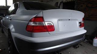 (XXII) BMW part 4/4  by Total Schade