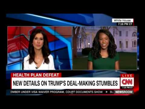ANA CABRERA: NEW DETAILS ON TRUMP'S DEAL-MAKING STUMBLES