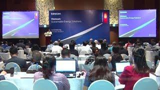 Tiềm năng phát triển năng lượng gió tại Việt Nam
