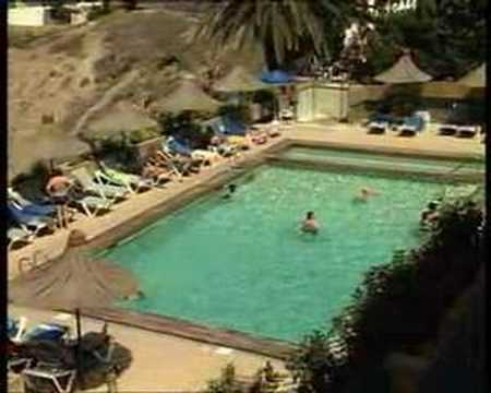 Elite Club Resorts - Harbour Club - Tenerife
