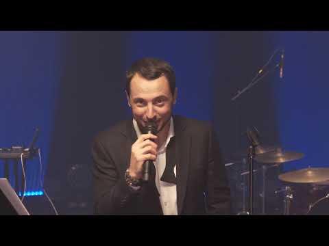 Бесплатный онлайн концерт Сергея Мироненко