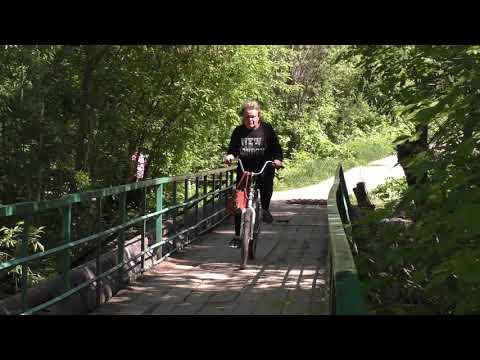 Жителей беспокоит состояние моста у Коноваловского пруда. Услышано Вичуга