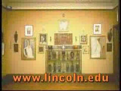 Lincoln University Admissions 1