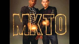 MKTO-Forever Until Tomorrow