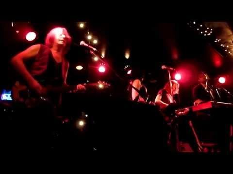 Greg Agar - Evie Part I