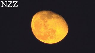 Rätsel und Mythos Mond  - Dokumentation von NZZ Format (2006)