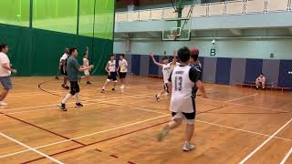 Publication Date: 2019-06-28 | Video Title: 佛教大光慈航中學 20190627 師生籃球賽