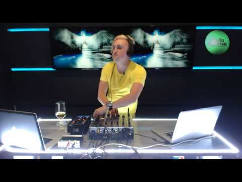 Live @ Radio Intense 04.07.2013 - Spartaque (Supreme 127)