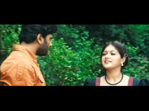 Yakshiyum Njanum Malayalam Movie | Malayalam Movie | Goutham | Meghana Raj | Plucking Mango