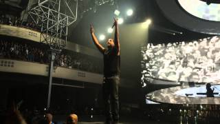 Drake - Started From The Bottom (Live at Festhalle, Frankfurt)