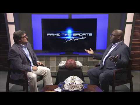 Prime Time Sports with Scott Alexander 237: Fred Hickman, 5 Star Hero, John Hendrix