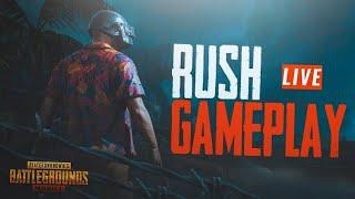 Pubg Mobile || Live || Rush Gameplay || Indian Gaming  LTD.