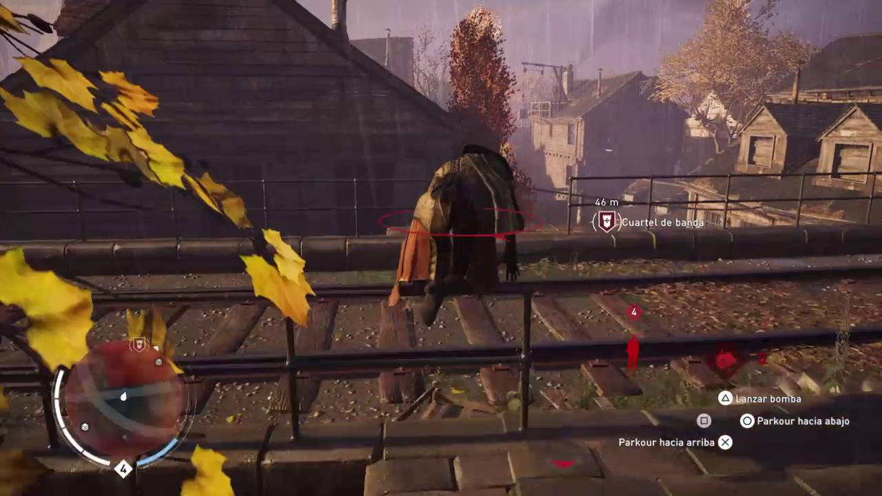 Assassin\'s Creed® Syndicate EASY SHOOT THE MESSENGER Perk (Read ...