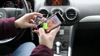 AirGo - AirPlay в машине