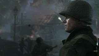 4K 60FPS Call of Duty WWII – Reveal Trailer