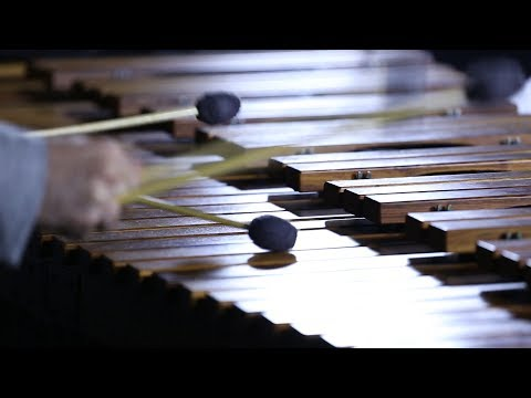 """Third Coast Percussion - """"Bend"""" by Peter Martin"""