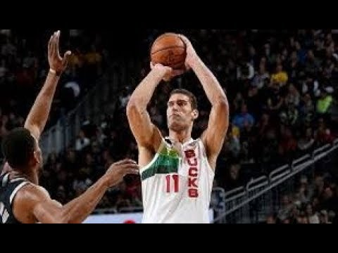Milwaukee Bucks vs Detroit Pistons NBA Full Highlights (2nd January 2019)