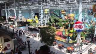 Mall of America - Bloomington, Minnesota - America's Biggest Mall