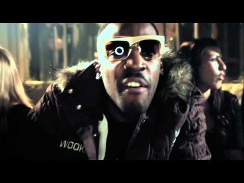The Count & Sinden (Feat. Bashy) - Addicted To You (OFFICIAL VIDEO) (2010)