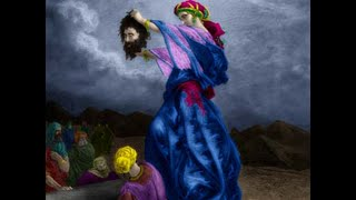 The Book of Judith - Uncovering the Deuterocanonical Books