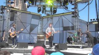 JAKE BUGG Performs KENTUCKY At The MTVu Woodie Festival SXSW 2013