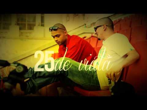 Cosy - 25 de viata feat. Maich [Official Track] 2013