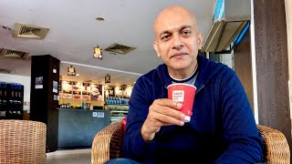 Tribute To Cafe Coffee Day Founder VG Siddhartha The Man Who Elevated The Coffee Drinking Experience