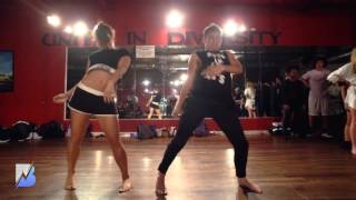 Never Be Like You Choreography By Janelle Ginestra Feat Immabeast