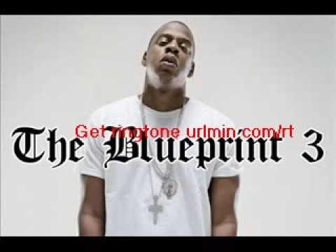Jay-Z - A Star is Born (feat. J. Cole) - 'The Blueprint 3' 2009  HIGH QUALITY