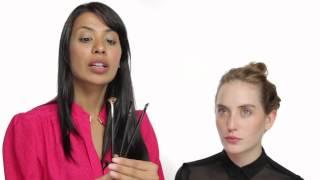 Sådan får du smukke øjenbryn l Rimmel Makeup video