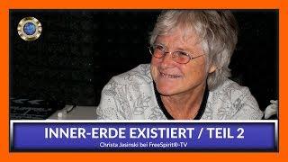 Inner-Erde / Teil 2 / Interview mit Christa Jasinski