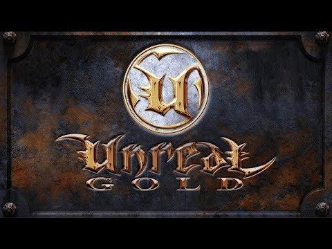 Unreal Gold - Soundtrack