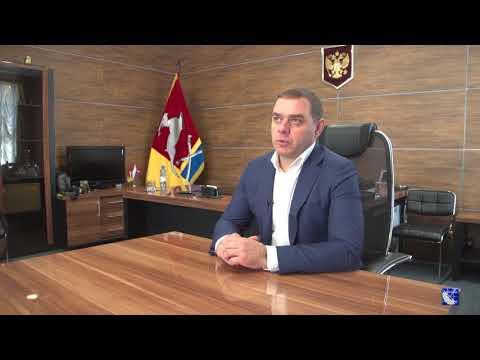 Южноуральск. Городские новости за 22 мая 2018 года
