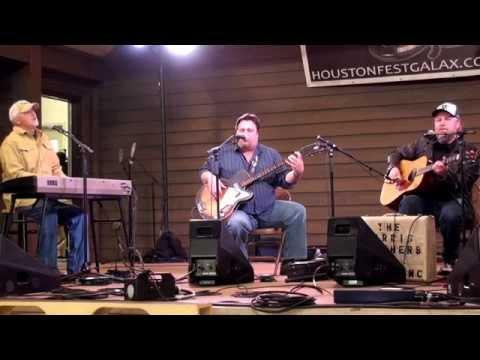 The Harris Brothers - Rock, Salt & Nails